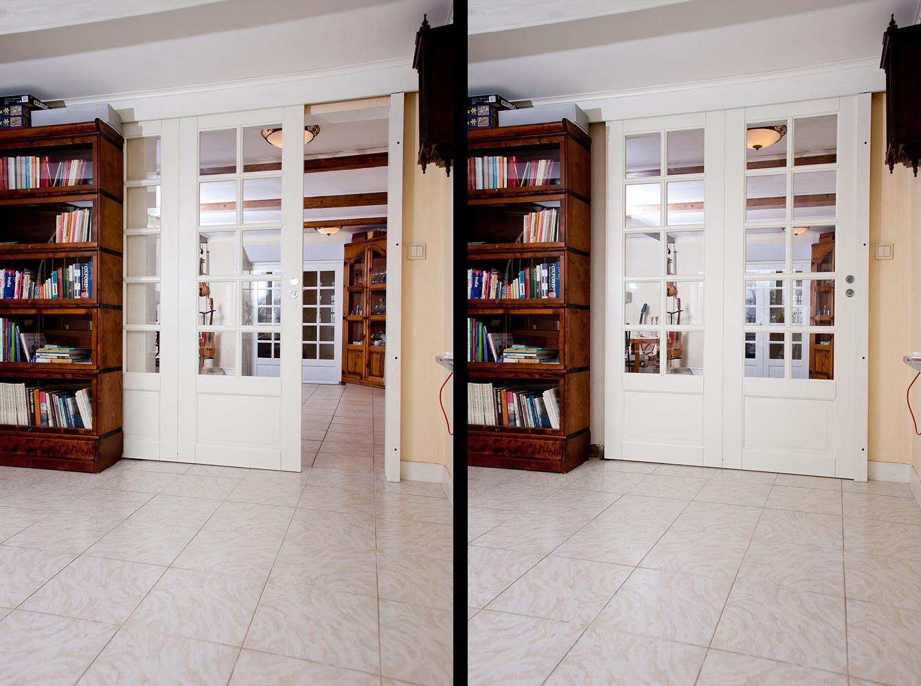Speciallösningar | Innerdörrar | GK Door